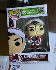 Funko Pop! DC Holiday Superman Wonder Woman Batman Flash Joker Harley Penguin T