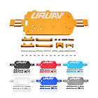 Uruav Metal Chassis Upgrade For Wltoys A949 A959b A969 A979 K929 Rc Car Parts
