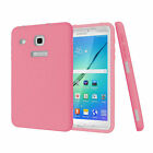 Defender Shockproof Hybrid 3 Layer Case Cover For Samsung Galaxy Tab S2 8.0 T710