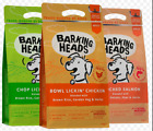 Barking Heads Chop Lamb Bowl Lickin' Chicken Pooched Salmon Dog Dry Food 2kg