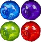 KONG SQUEEZZ BALL FUN SQUEAKER DOG TOY MEDIUM, LARGE, EXTRA LARGE *FREE DELIVERY