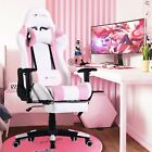 Ergonomic Computer Gaming Chair Office Chair High Back Racing Style PC Chair