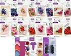 Gemini Spring Flower Forming Collection - Foam, Stamen, Dies Crafter's Companion