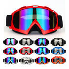 Motorcycle Motocross Goggles BMX ATV Off Road Cycling Eyewear Gafas Motoristas