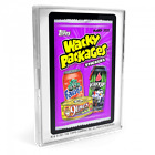 2021 Wacky Packages All New Monthly Series March Singles - You Pick