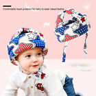 1pc Baby Anti-Fall Headgear Head-Protections Hat Anti Collision Safety Helmet