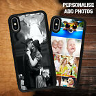 Personalised PHOTO Case Phone Cover for iPhone & Samsung - COLLAGE Image Casses
