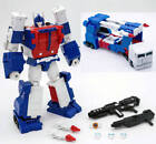 Kids Toy Gift Small Scout Scale Robot Action Figure Car Team For Autobots no box