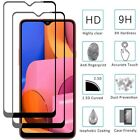 For Samsung Galaxy A51 A52 A32 A21 A21S A12 Full Tempered Glass Screen Protector