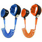 Kids Anti Lost Safety Rope Baby Walking Hand Wrist Strap Safety Harnesses Rope