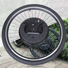 24inch/700C Electric Bicycle Front Wheel 36V 800W Ebike Motor Conversion Kit