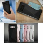 Star Card Bumper Case for Samsung Galaxy Note20 /Ultra/ Note10 Note9 Note8 Note5