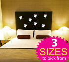Stars, Wall Stickers Stars (3 sizes availible) Stars