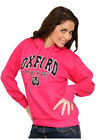 Oxford University Hoodie-Hot Pink-S,M,L,XL-Sweat