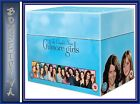 GILMORE GIRLS - COMPLETE SERIES 1 2 3 4 5 6 7 *BRAND NEW 42 DVD BOXSET*