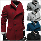 THELEES Mens Casual Fitted Jacket Blazer Coat Collection