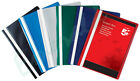 5 x A4 Project Report Files Folders 2 Prong Same Day Dispatch (Colour Choice)