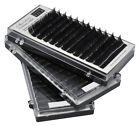 Combo 3 trays Alluring Silk lashes D Curl .25 Eyelash Extension Highest Quality
