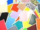 75x50mm Rectangle Colour Code Stickers Coloured Sticky Self-Adhesive Labels