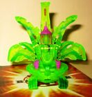 Bakugan Ingram Ventus Translucent Lime Green 600G B3 Bakuneon