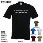 'Of course I don't look busy, I did it right first time'. - Funny Mens T-shirt.
