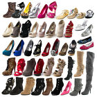 MIX LOT SALE SIZES SELECTABLE WOMENS HIGH HEEL PLATFORM PUMP SANDAL SHOES FLATS
