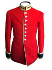 HOUSEHOLD CAVALRY LIFE GUARDS BANDSMEN TUNICS - GRADE 1 - QUALITY CONDITION RARE