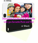 iPhone 4 & 4S Mobile Protective Phone Case - Personalised with your own Photo