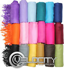 High Quality Viscose Plain Pashmina Scarf Shawl Wrap | Many Colours Available