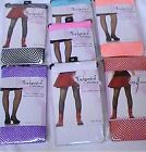 Girls Fishnet Tights - Dance Tights Costume