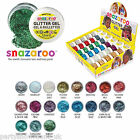 Snazaroo Face Paint Party Make Up 12ml Glitter Gel & Dust One Listing PS