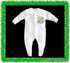 BabyGro/Onsie Boy/Girl/Unisex -dont look at me that smell is coming from grandpa