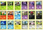 Pokemon TCG B&W Next Destinies Reverse Holo Cards (ccg) 3/3