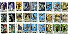 Star Wars Force Attax Series 3:  Base Cards 151 - 180