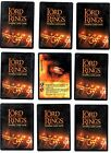 Lord of the Rings LOTR CCG TCG Fellowship of The Ring (Fotr) Rare & promo 5/5