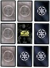 Star Wars CCG Limited Edition Premiere Rare1 - Lightside - 1/2