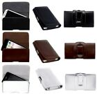BELT CLiP POUCH CASE COVER HOLSTER WALLET for Spice M-5900 Flo TV Pro