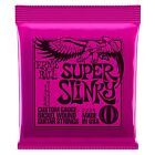 1 Pack / 3 Packs Ernie Ball Electric Guitar Strings Slinky Nickel Wound - New