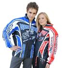 Wulfsport Speedway Jacket Ride Race Coat Adult MX