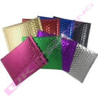 A4 SIZE COLOURED METALLIC FOIL BUBBLE ENVELOPES 230x324mm *MULTI ITEM LISTING*