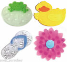 KIDS CHILDS BABY SAFETY STRONG SUCTION ANTI BACTERIAL NON SLIP BATH SHOWER MAT