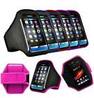 Adjustable Gym Sports Jogging  Armband Case Cover For Sony Xperia neo L MT25i