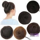 All Color Clipin Odango Braid Hairpiece Bun