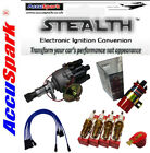 FORD 45D Electronic Ignition Distributor Service Pack Service pack