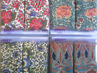 TABLE NAPKINS - BOXED SET OF 2 - LIBERTY FABRIC - CLASSIC DESIGN RANGE - 39X39CM