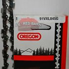 """JONSERED AND HUSQVARNA 91VXL045G 12"""" REPLACEMENT CHAINSAW CHAIN 45DL 3/8"""""""