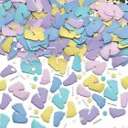 Baby Shower Table Confetti Decorations Baby Party Christening Sprinkles