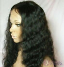 "Glueless silk top 4""*5"" Malaysia Body Wave wig 100% remy human hair wigs 8""-22"""