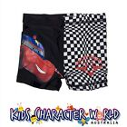 Disney Cars Swimmers Bathers Shorts Trunks Beach UPF 50 + New Boys Kids Licensed