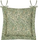 William Morris Willow Bough Green Cushions & Pads